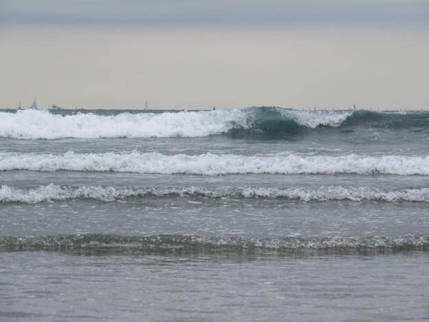Photos: 由比ヶ浜 海その931 IMG_3135