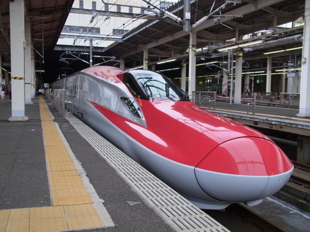 秋田新幹線 こまち東京行 RIMG6146