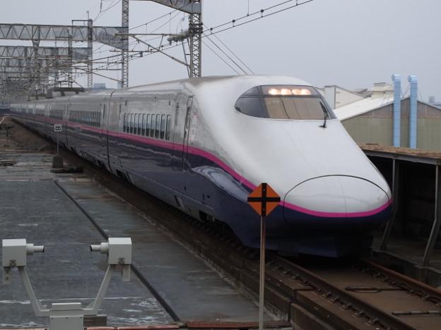 上越新幹線 とき東京行 RIMG6148