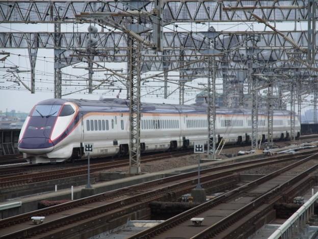 山形新幹線 つばさ新庄行 RIMG6151