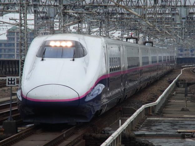 東北新幹線 やまびこ東京行 RIMG6155