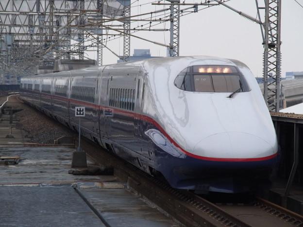北陸新幹線 あさま東京行 RIMG6161