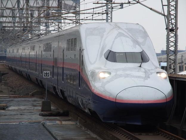 上越新幹線 MAXとき東京行 RIMG6163