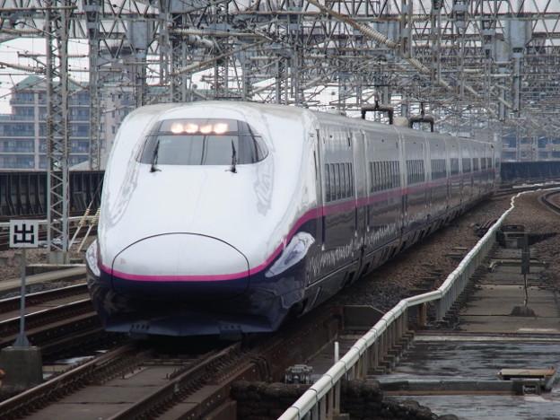 東北新幹線 やまびこ東京行 RIMG6164