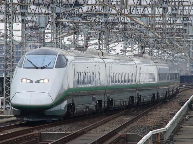山形新幹線 つばさ東京行 RIMG6165