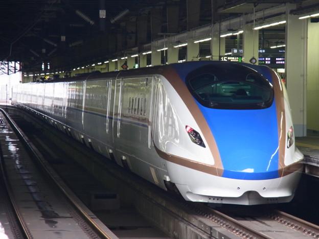 北陸新幹線 あさま東京行 RIMG6171