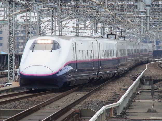 東北新幹線 なすの東京行 RIMG6172