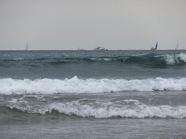 Photos: 由比ヶ浜 海その939 IMG_3143