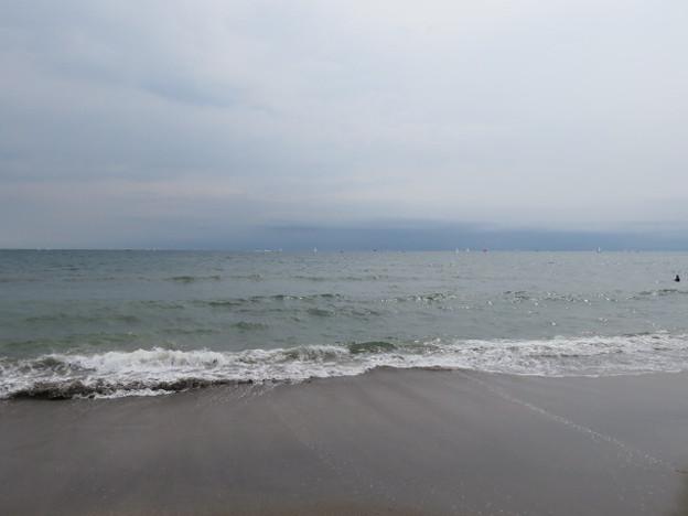 七里ヶ浜 海その942 IMG_3247