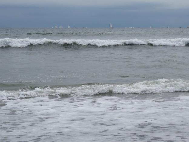 七里ヶ浜 海その943 IMG_3261