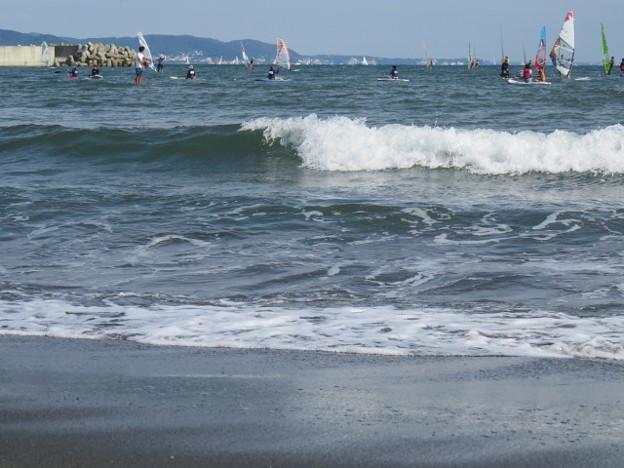 片瀬東浜海岸 海その945 IMG_3367