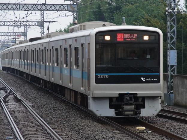 小田急江ノ島線 急行相模大野行 RIMG6187