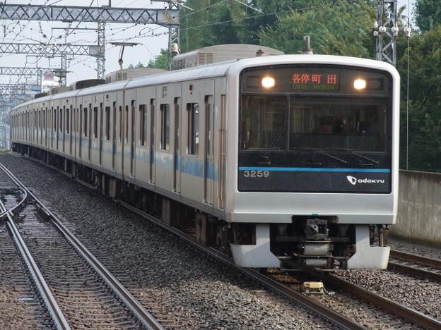 小田急江ノ島線 普通町田行 RIMG6188