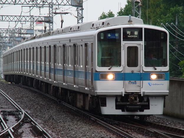 小田急江ノ島線 普通町田行 RIMG6189