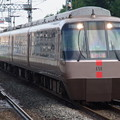 小田急江ノ島線 特急ロマンスカー新宿行 RIMG6191