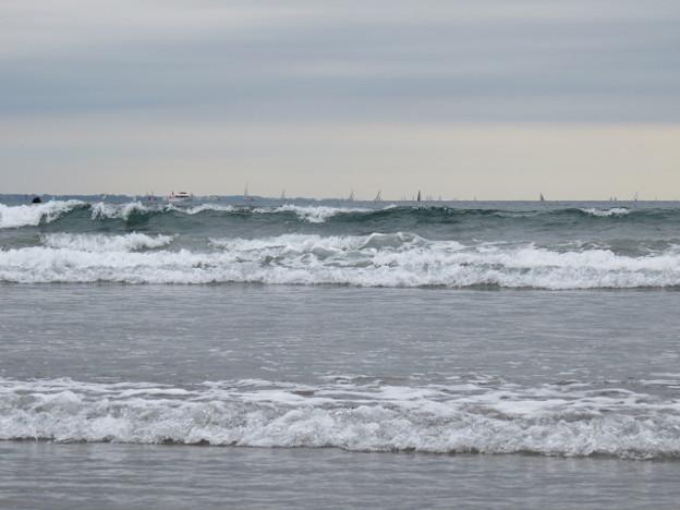 Photos: 由比ヶ浜 海その949 IMG_3123