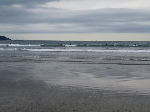 由比ヶ浜 海その951 IMG_3187