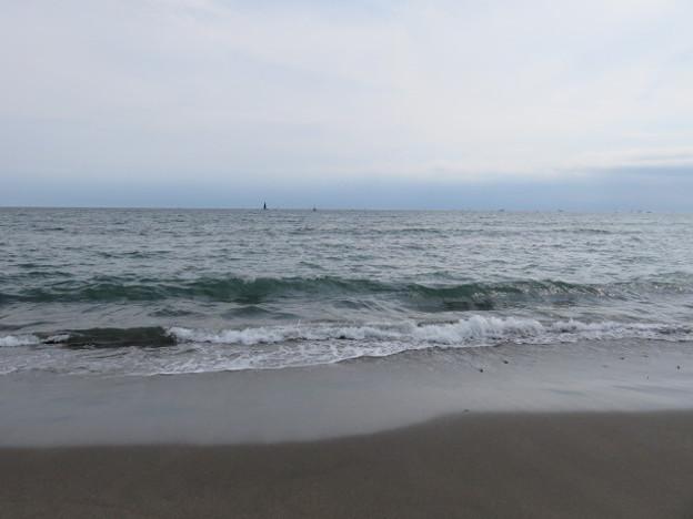 七里ヶ浜 海その952 IMG_3327