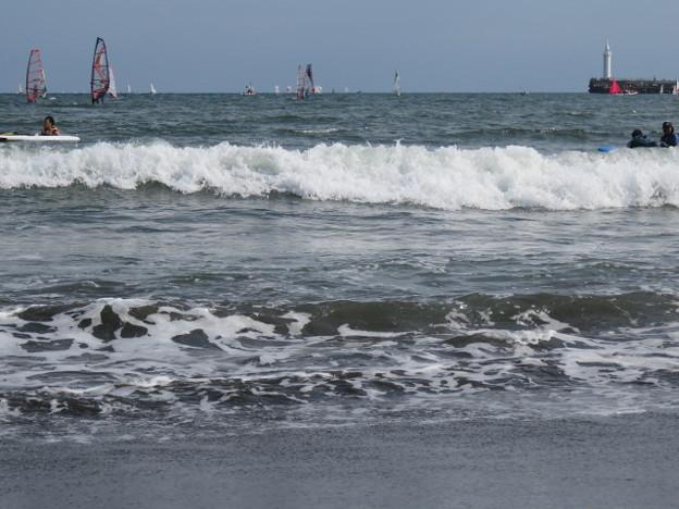 Photos: 片瀬東浜海岸 海その953 IMG_3372
