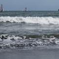 片瀬東浜海岸 海その953 IMG_3372