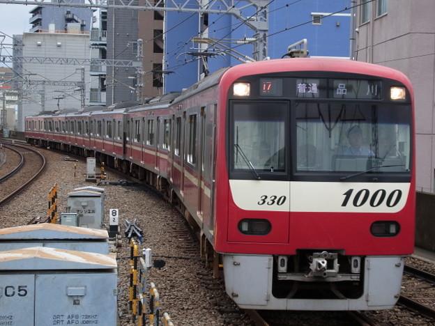 京急本線 普通品川行 RIMG6264