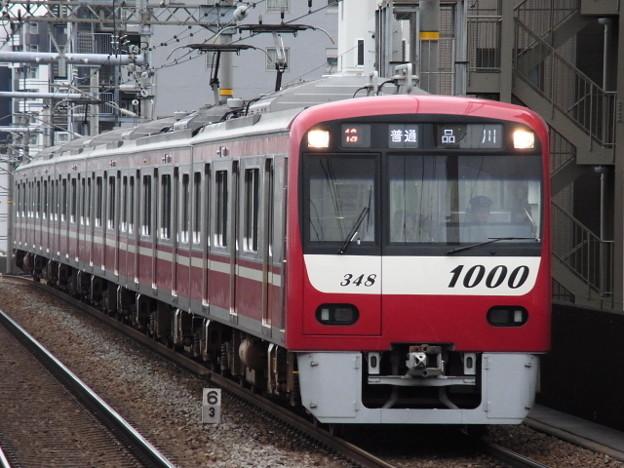京急本線 普通品川行 RIMG6272