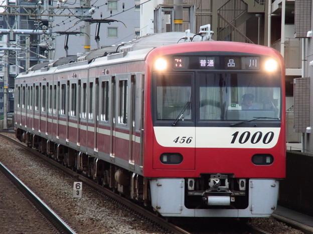 京急本線 普通品川行 RIMG6274