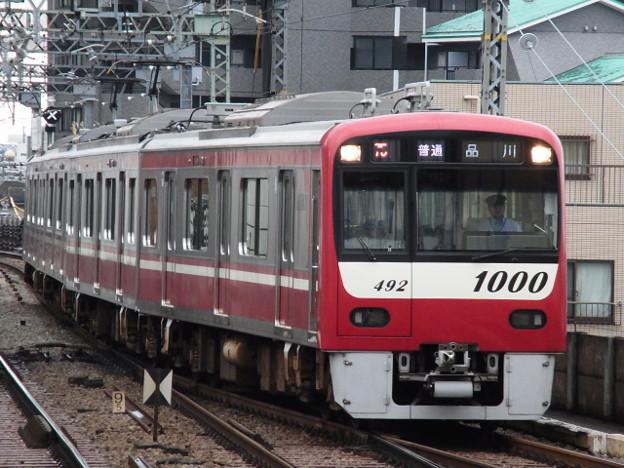 京急本線 普通品川行 RIMG6282