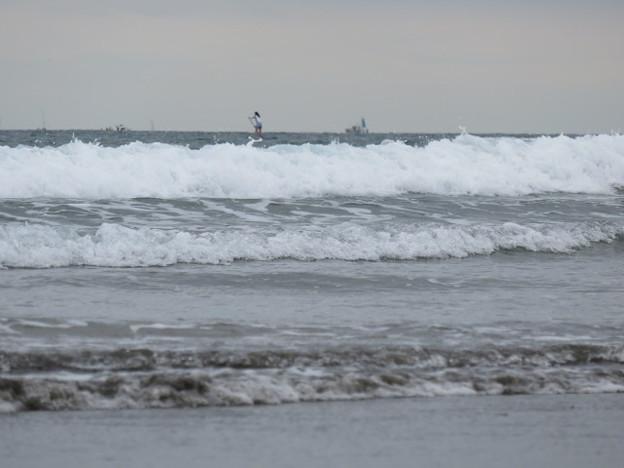 由比ヶ浜 海その958 IMG_3166