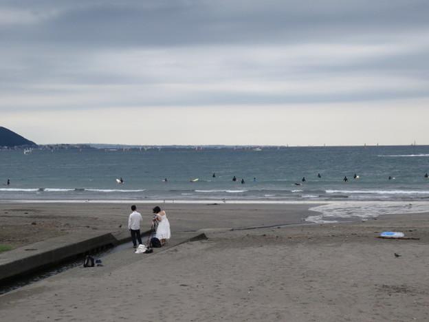 Photos: 由比ヶ浜 海その961 IMG_3194
