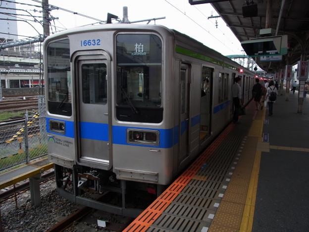 東武野田線 普通柏行 RIMG6288