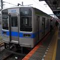 Photos: 東武野田線 普通柏行 RIMG6288