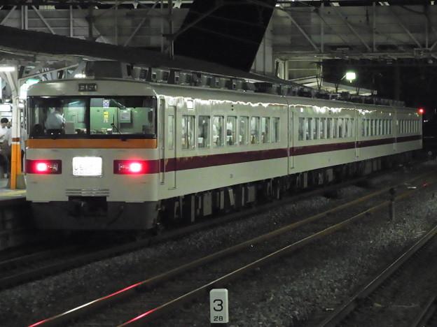 Photos: 東武伊勢崎線 特急しもつけ東武宇都宮行 RIMG6289