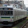 Photos: 東急多摩川線 普通多摩川行 RIMG6291
