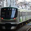 Photos: 東急多摩川線 普通多摩川行 RIMG6294