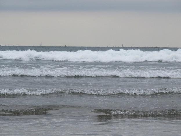 由比ヶ浜 海その967 IMG_3136