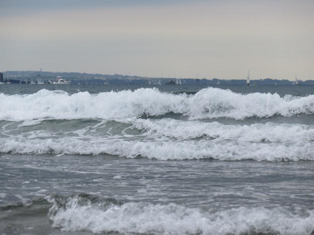Photos: 由比ヶ浜 海その969 IMG_3155
