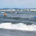 Photos: 片瀬東浜海岸 海その972 IMG_3353