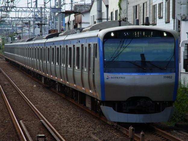 相鉄本線 普通横浜行 RIMG6360