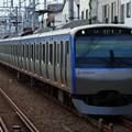 Photos: 相鉄本線 普通横浜行 RIMG6360