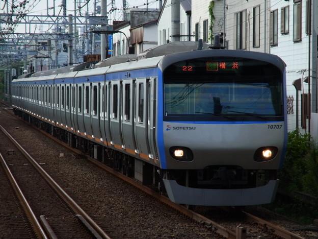 相鉄本線 快速横浜行 RIMG6366