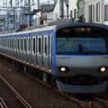 Photos: 相鉄本線 快速横浜行 RIMG6366