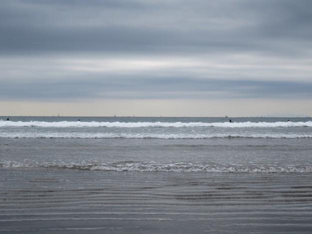 由比ヶ浜 海その977 IMG_3137