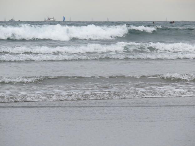 由比ヶ浜 海その978 IMG_3173