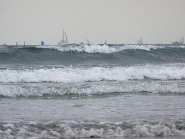 Photos: 由比ヶ浜 海その979 IMG_3179