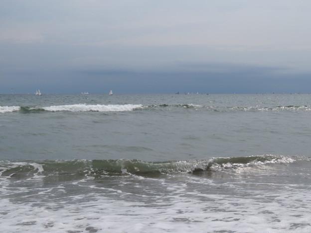 七里ヶ浜 海その981 IMG_3250