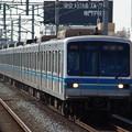 Photos: 東京メトロ東西線 普通西船橋行 RIMG6441