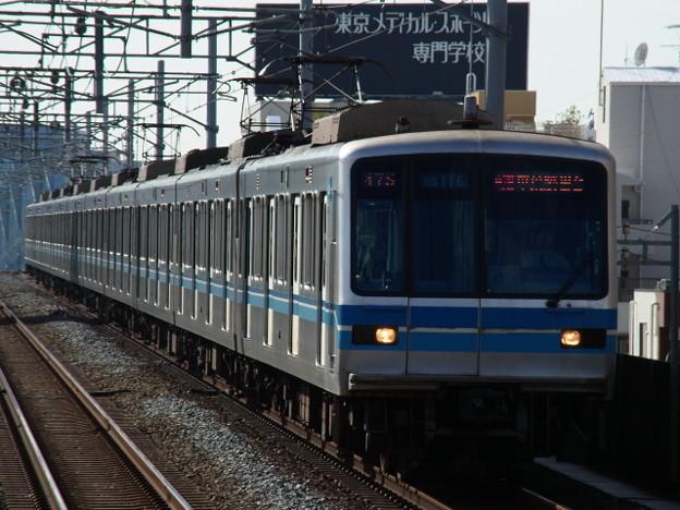 東京メトロ東西線 快速東葉勝田台行 RIMG6443