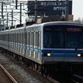 Photos: 東京メトロ東西線 快速東葉勝田台行 RIMG6443