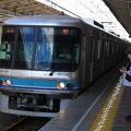 Photos: 東京メトロ東西線 普通中野行 RIMG6444